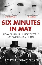 Six minutes in May : how Churc...